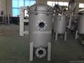袋式過濾器成本液體袋式過濾器 4