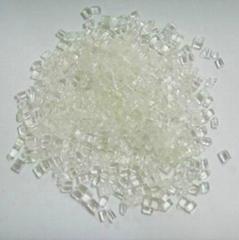 High Quality Virgin Transparent PVC for
