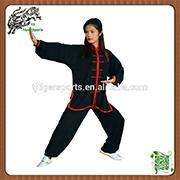 Wholesale Chinese cotton Kung Fu Uniforms