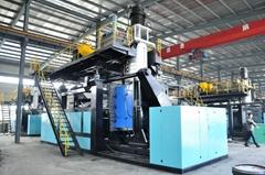 YK3000L-3 Blow Molding Machine