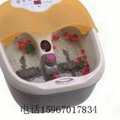足浴盆模具多种设计