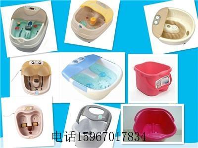 足浴盆模具多種設計 2