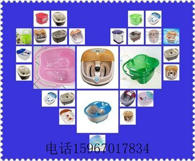足浴盆模具多種設計 3