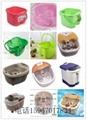足浴盆模具多種設計 4