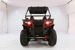 EPA EEC認証150cc/200cc迷你型沙灘車