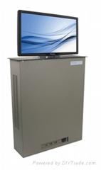 LCD monitor lift TS-B series