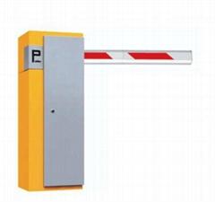 IBG1001-T Serial Barrier Gate