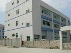 Rayond International Limited