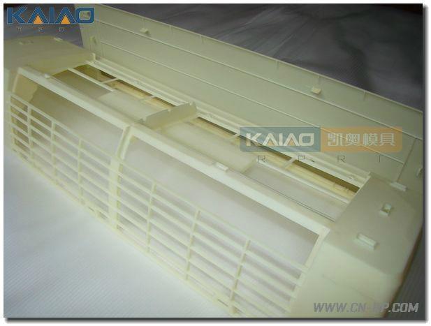Economical plastic prototypes 4