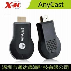 wifi無線推送寶升級版 anycast同屏器