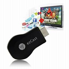EZcast M2无线同屏器推送宝