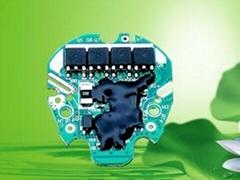 3串电动工具锂电池保护板