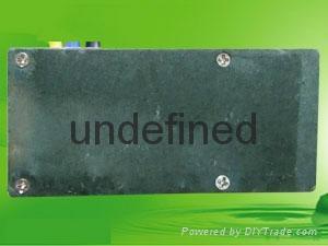 滑板車10串鋰電池保護板 2