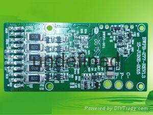 滑板車10串鋰電池保護板 3