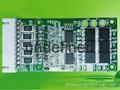 滑板車10串鋰電池保護板 4