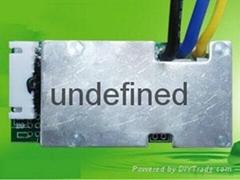 滑板车10串锂电池保护板