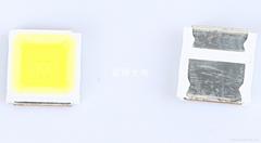 贴片5054白光LED灯珠 5054灯珠贴片