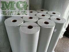 磷化液硬化液过滤纸