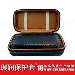 厂家直销高质量仿皮手表收纳盒