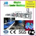 PP PE EVA (foam) sheet productin machine