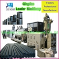 20-630mm HDPE pipe production machine