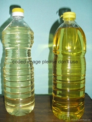 Refined sunflower oil 1L