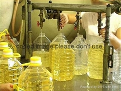 cheap sunflower oil competitive price
