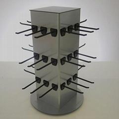 Floor Acrylic Display Stands