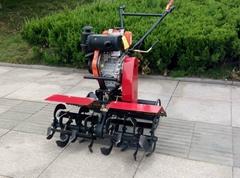 金华牛哥机械1WG4-80微耕机