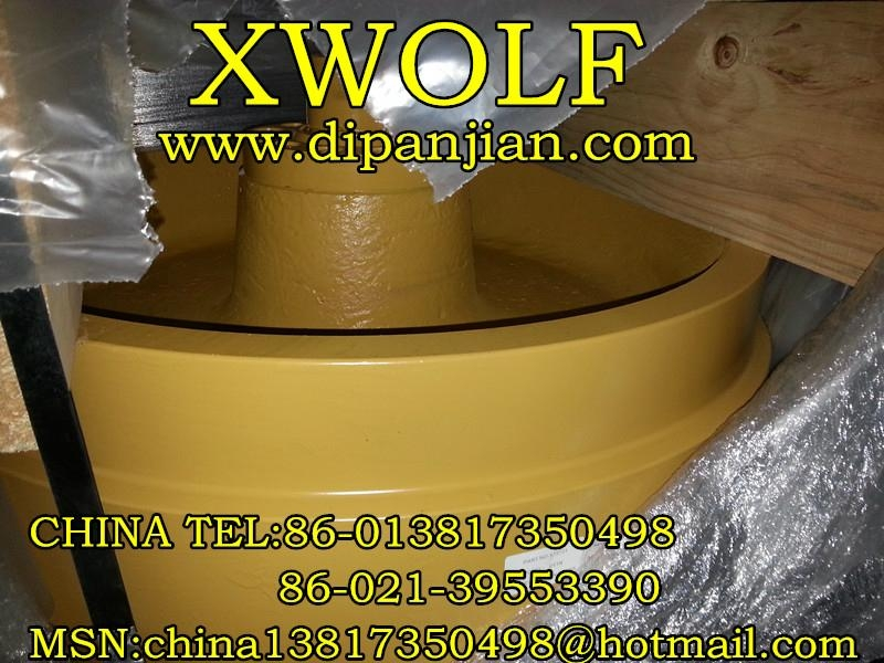 HITACHI EX650 bucket teeth - 1 - XWOLF (China Manufacturer) - Other