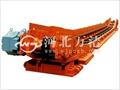 刮板式输送机的功能 1