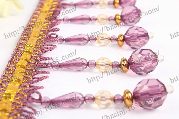 串珠花邊 3