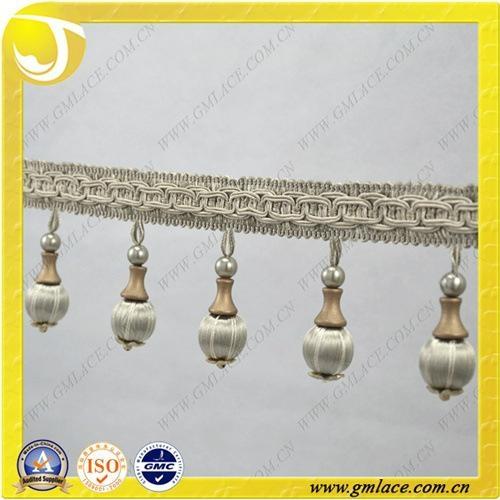 窗帘珠子花邊 3