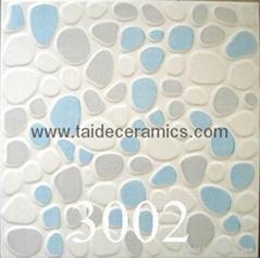 Kitchen Floor Tile      300mmx300mm  3002