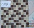 Glass Mosaic A578