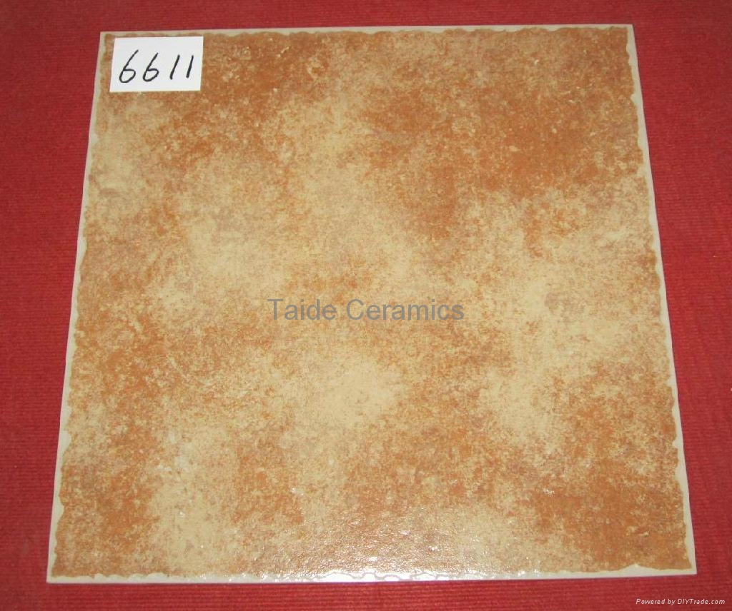 Hot sell high quality ceramic tiles rustic tiles 600x600mm 6611 dailygadgetfo Gallery