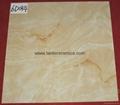 2019 6D Inkjet Full Polished Glazed Flooring Tiles 600*600mm  6D034