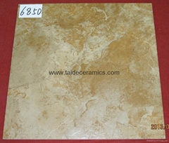 Hot Sell 2013 new design rustic tiles ,ceramic tiles high quality600*600mm  6850