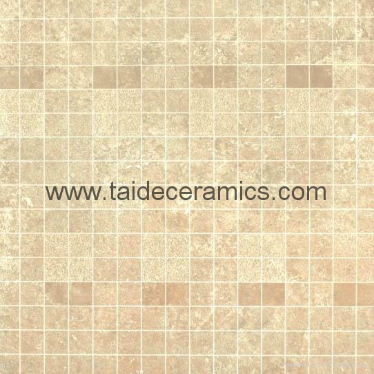 Hot Sell 600*600mm Rustic Flooring Tiles Ceramic Tiles    E6037 2