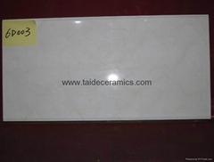 6D Inkjet Printing Wall Tiles ,30*60cm  6D003