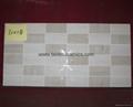 Hot Sell 6D Inkjet Printing Glazed Ceramic Wall Tiles 30*60  352