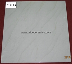 6D Inkjet Printing Glazed Porcelain Tiles ,60*60cm 6D013 (Hot Product - 1*)