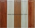 New Design Hot Sell Wooden Tiles Floor Tiles 150*600mm  16102A