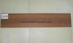 厂家直销高档全瓷木地板,仿木地板瓷砖,200*1000mm  K1208