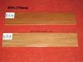 3D Inkjet Printing Wooden Flooring Tiles 800*150mm  15802