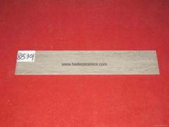 廠家直銷高檔3D噴墨木紋瓷磚,全瓷木地板磚 80*15cm 815301