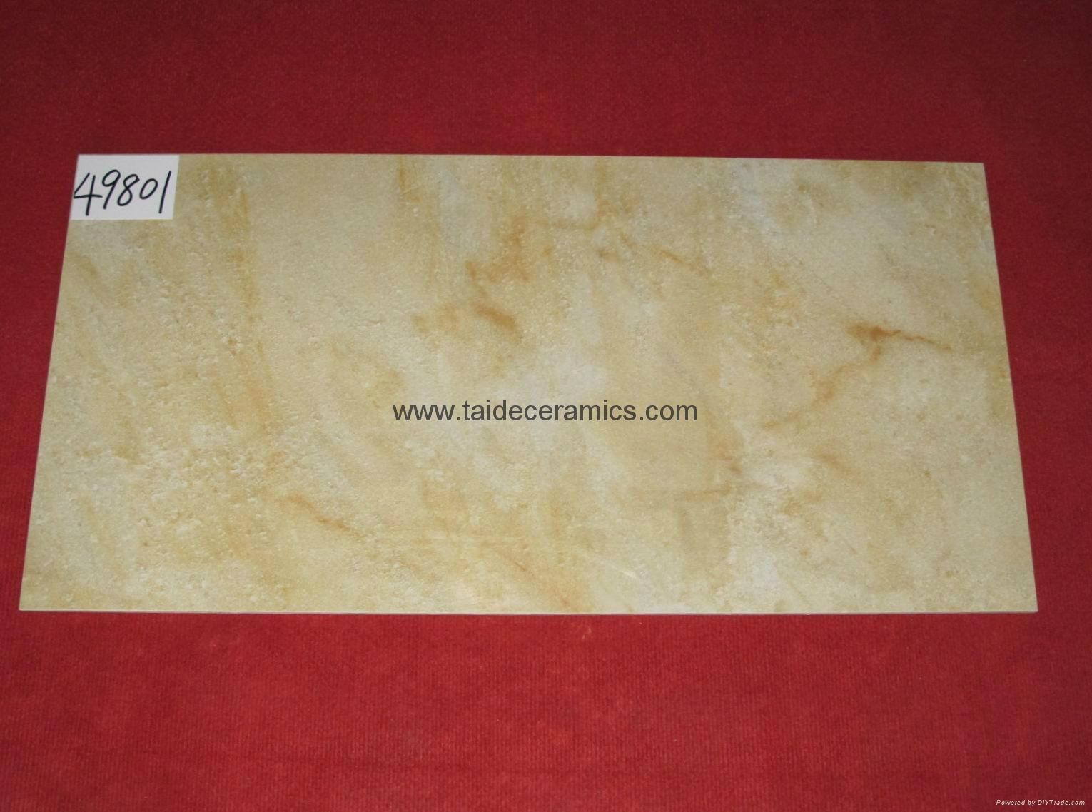 Hot Sell Full Polished Glazed Tiles Flooing Tiles  450*900mm  49712 2