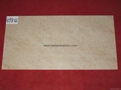 Hot Sell Full Polished Glazed Tiles Flooing Tiles  450*900mm  49712