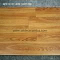 厂家直销高档全瓷木纹砖 仿木地板瓷砖 客厅地砖 100*20cm