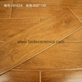 Hot Sell High Quality Full Polished Ceramic Floor Tiles ,Wooden Tiles ,80*15cm